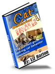 Cat Behavior Secrets Revealed