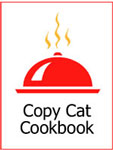 Copy Cat Cookbook